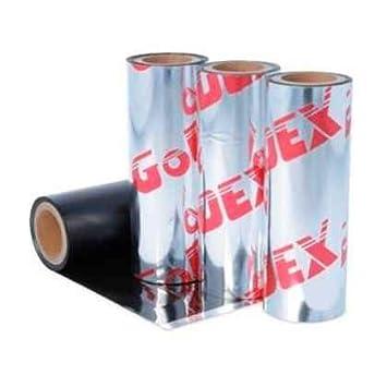 OEM SYSTEMS COMPANY Ribbon Impresora GODEX G300 GWX265 1 Unidad ...