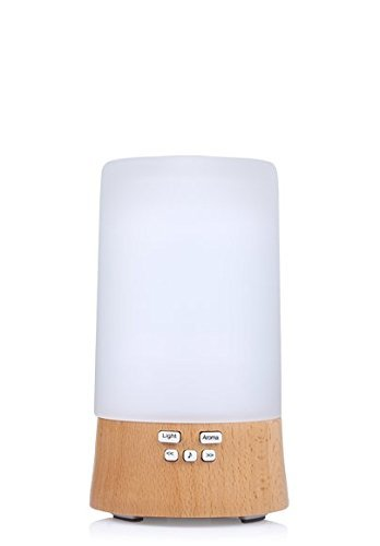 LG B16 Diffuser Aromatherapy Humidifier Smartphone
