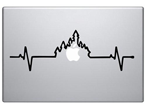 Disney Castle Heartbeat 10