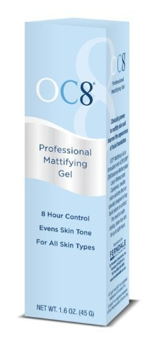 Oc Eight Professional Mattifying Gel 1.60 Oz (pack of 3) image may vary