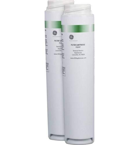 2PACK GE FQSVF GXSV65R Drinking Water System Fridge Replacement Filter Set by GE