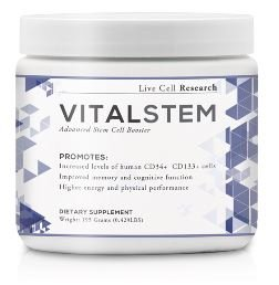 Amazon Com Vital Stem Anti Aging Stem Cell Boosting Health