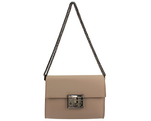 Pink Women's CHLOLY Cross Women's CHLOLY CHLOLY Dark Body PENELITA Bag UTwqw1zx