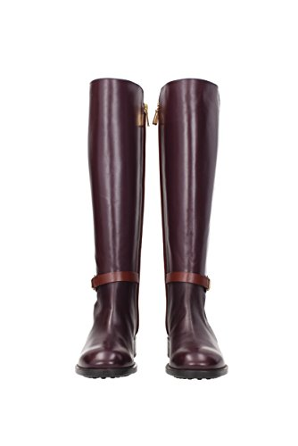 Purple Women's Tod's Women's Tod's Women's Tod's Boots Boots Purple wISq45