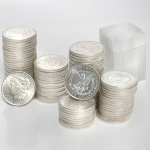 1878-1904 Morgan Silver Dollar (1 -
