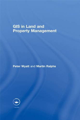 Download GIS in Land and Property Management Pdf