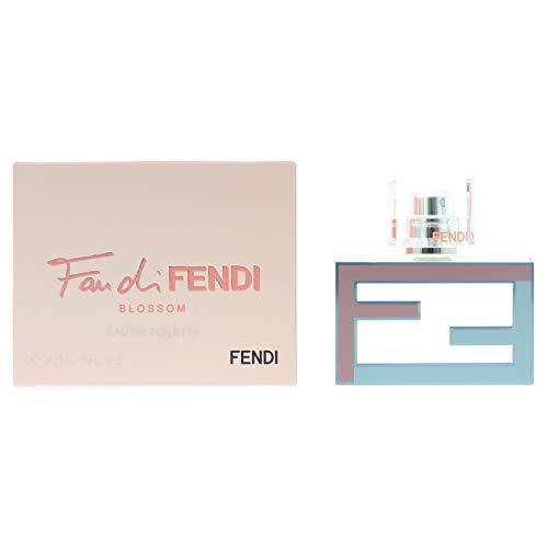 FENDI Fan Di Fendi Pour Homme Assoluto Eau De Toilette Spray, 3.4 Ounce