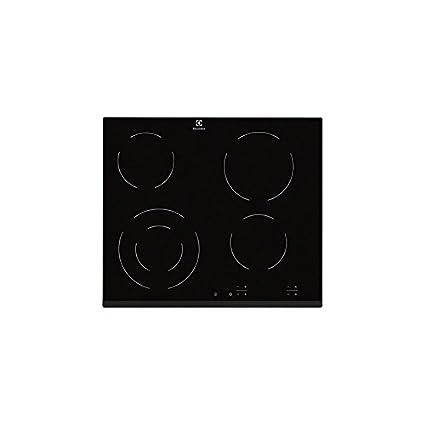 VITROCERAMICA ELECTROLUX EHF6241FOK BISE: Amazon.es: Hogar