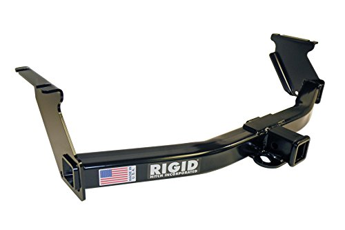 Rigid Hitch Class 3 Trailer Hitch R3-0866 by Rigid Hitch