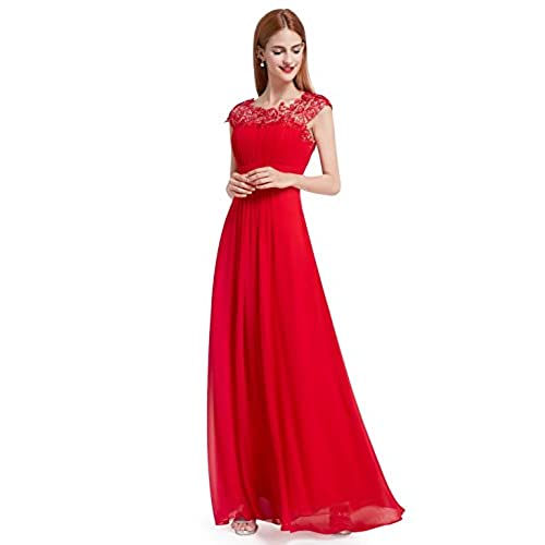 Black and Red Prom Dresses: Amazon.com