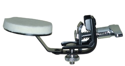 Dixon PAMF1621-HP External Drum Muffler, Round Pad