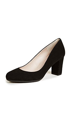 Women's Pumps Sersha BENNETT Closed LK Black Toe AWfw5qxXnR