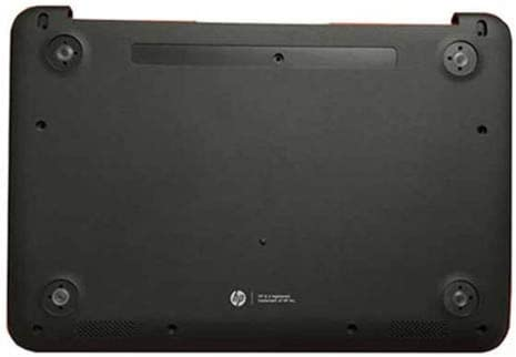 Compatible Replacement for New HP ProBook x360 11 G1 LCD Cover Back Rear Top Lid Grey 917100-001
