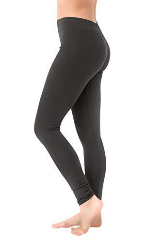 Undercover Waterwear Women's Long Swim Leggings Athletic Leggings- UV Protection Cover Up - - Leg Undercover