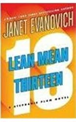 [ LEAN MEAN THIRTEEN BY EVANOVICH, JANET](AUTHOR)PAPERBACK
