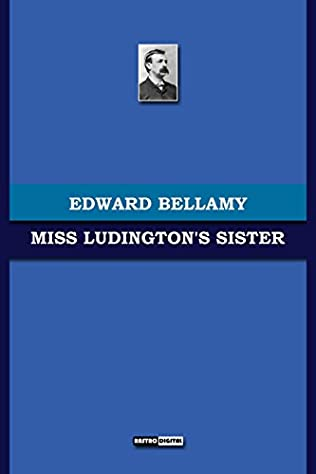 book cover of Miss Ludington\'s Sister