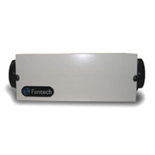 Fantech FB 6 In-line Filter Box w/MERV 12 Filter 6
