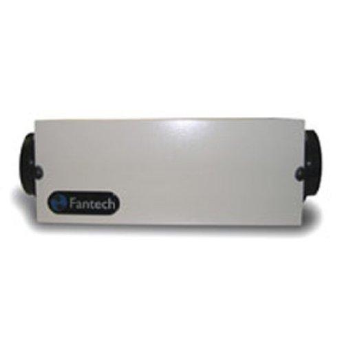 Fantech FB 6 In-line Filter Box w/MERV 12 Filter 6'' Duct