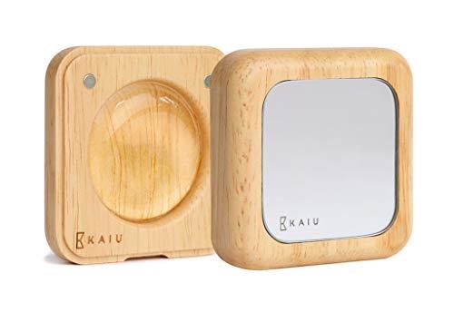 Limpiador de gel antiestático para tocadiscos con espejo x3