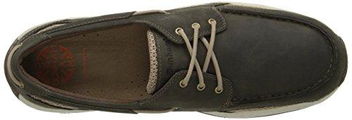 thumbnail 17 - Dunham Men's Captain Boat Shoe - Choose SZ/color