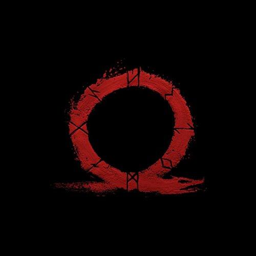 Women's Women's Sweatshirt Of Of Symbol Omega Black War God yUTcnBRn