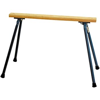 This Item Target Precision RB H1028 Rugged Buddy 28 Inch Folding Sawhorse  Legs For One Complete Sawhorse