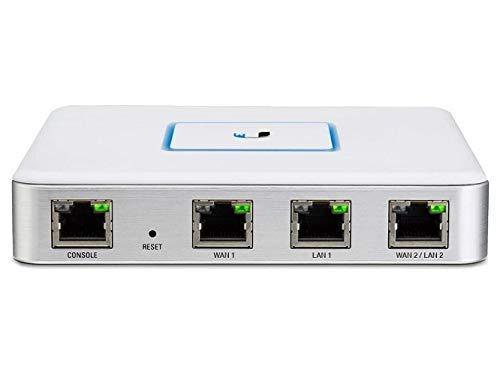 Ubiquiti Unifi Security Gateway (USG) by Ubiquiti Networks