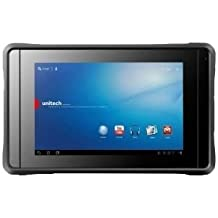 UNITECH AMERICA Unitech America Tb100-0A62ua7g Tb100 Ruggedized Tablet Bluetooth & Wifi, Android V3.2 Os, Two1.0 Ghz Dual Core