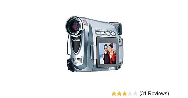 amazon com canon zr200 minidv camcorder w 20x optical zoom high rh amazon com Canon ZR65 Manual Canon ZR65 Manual