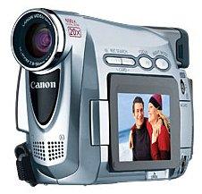 Canon ZR200 MiniDV Camcorder