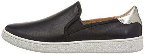 UGG Women's Cas Fashion Sneaker,Black,8 M US by UGG (Image #5)