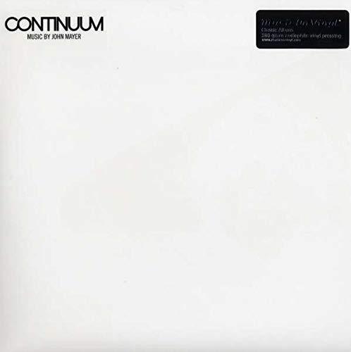 Continuum (180g Vinyl) ()