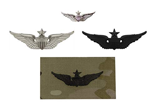 Army Aviator Badge Bundle (SENIOR)