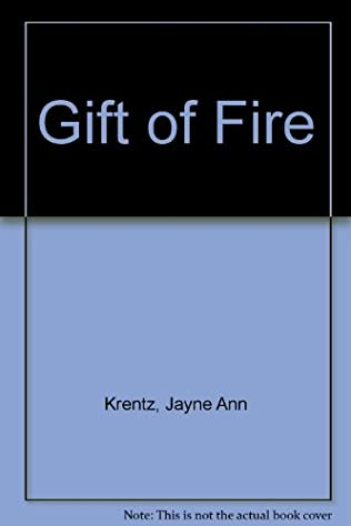 book cover of Gift of Fire