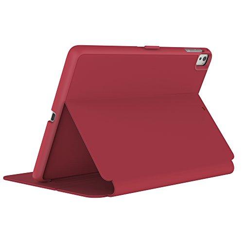 Speck Funda StyleFolio para iPad Air/Air 2/Pro DE 9,7 - Rojo Amapola: Amazon.es: Informática