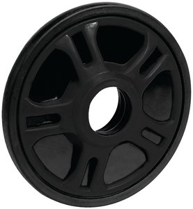 Kimpex Black - Arctic Cat KIMPEX Idler Wheels