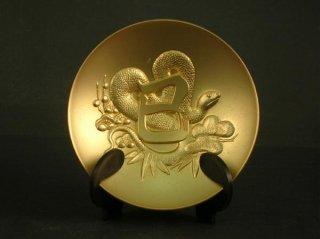 75ƒÓ zodiac Jinbei M. ( paulownia box)