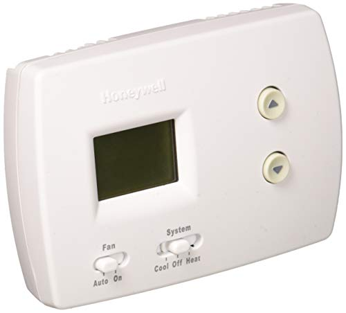 home thermostat for heat - 7