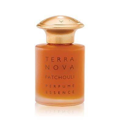 TerraNova Patchouli 0.375 oz Perfume (0.375 Ounce Bottles)