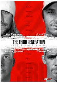 The Third Generation: Evolution by Tuflite Surfing DVD