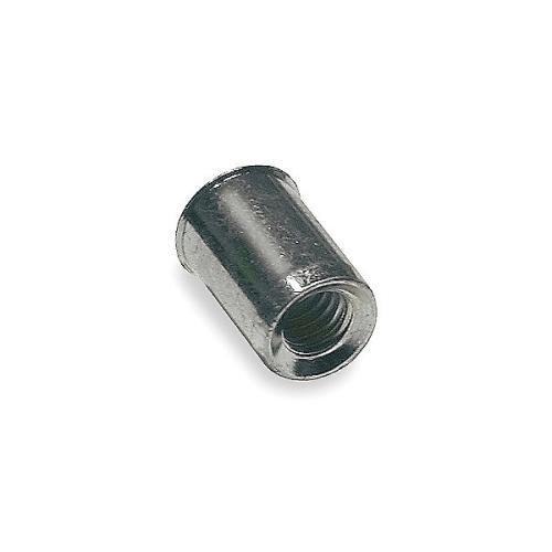 Nut Klik Poly 10-32 50Pk