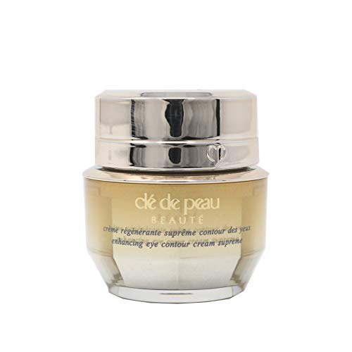 Cle De Peau Beauty Enhancing Eye Contour Cream Supreme 0.06oz/2ml New In Box