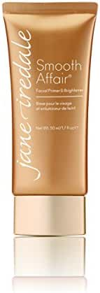 jane iredale Smooth Affair Facial Primer and Brightener, 1.70 oz.