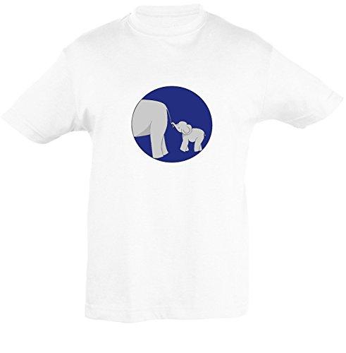 as os shirt y Ni T Para Ni 2store24 Angel Animal M Impreso Ni os 0vnBfwnHqF
