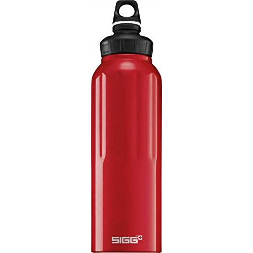 Sigg Wide Mouth - 4