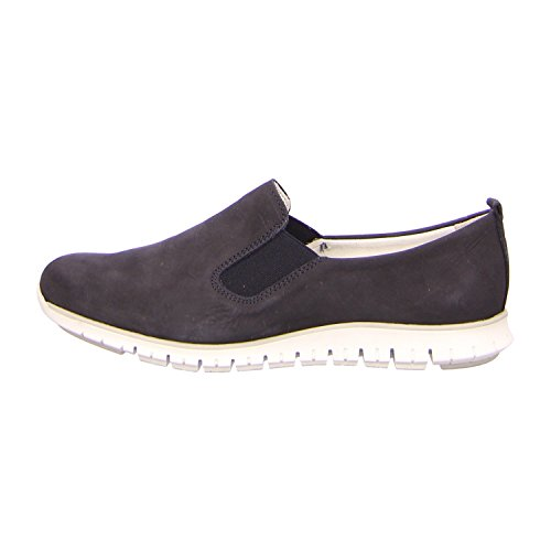 4 Flats Loafer Women's Tamaris Blue xP7UqEwI