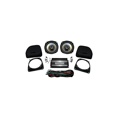 Hogtunes 0326 Fairing Lower Speaker Kit (for Harley-Davidson Touring Models)