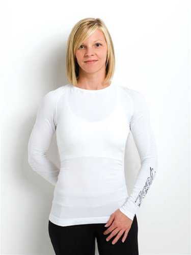 Compressrx Recovery (Zoot Sports Unisex Adult Crx Active Long Sleeve Top)