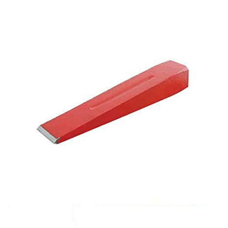 Silverline 868729 - Cuña para partir madera, 2,72 kg, surtido: colores aleatorios (azul/ rojo)