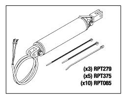 Back Cylinder MIC114 by Replacement Parts Industries RPI (Image #1)